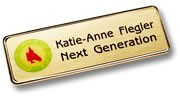 Name Badges International Name badges executive